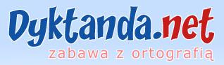 Link do portalu Dyktanda.net