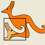 Logo konkursu Kangur Matematyczny
