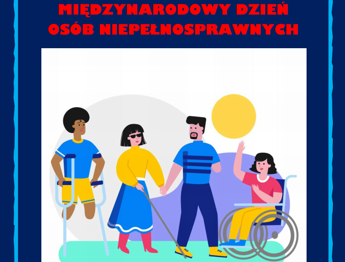 Link do prezentacji z okazji Międzynarodowego Dnia Osób Niepełnosprawnych